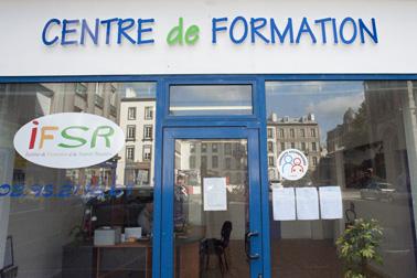 Auto école IFSR - Centre de formation BREST