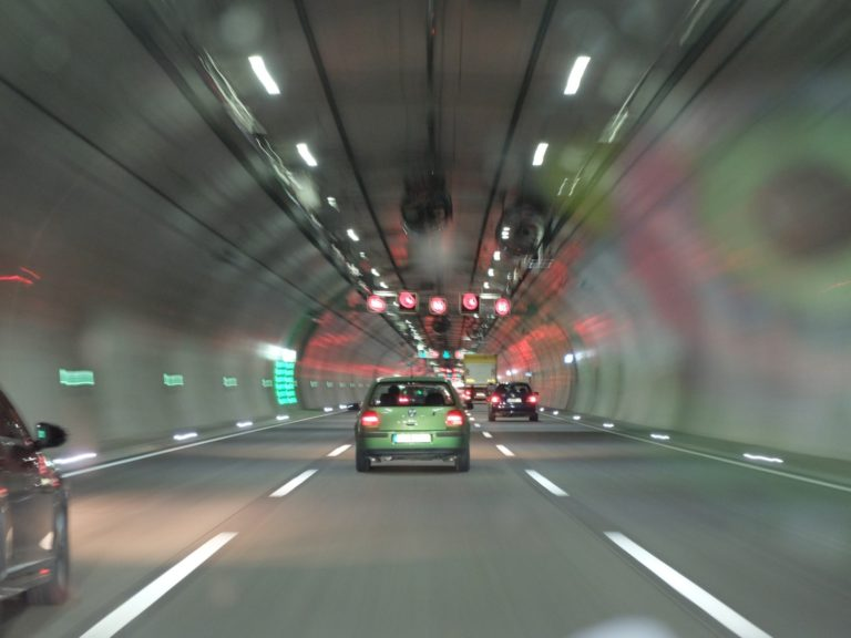 auto-highway-road-tunnel-speed-driving-a-car